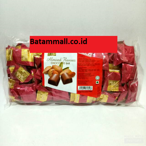 TYL Chocolate Almond 450gr
