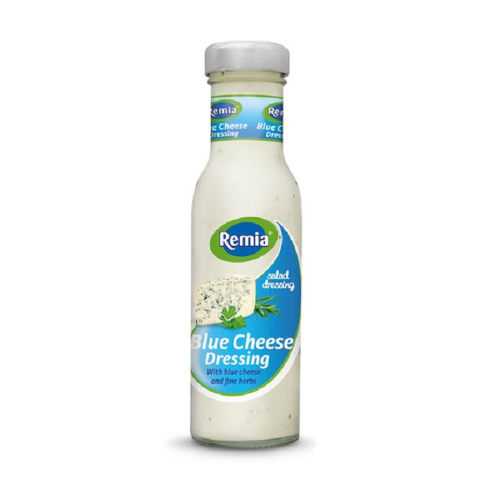 Remia Blue Cheese Dressing  250ml