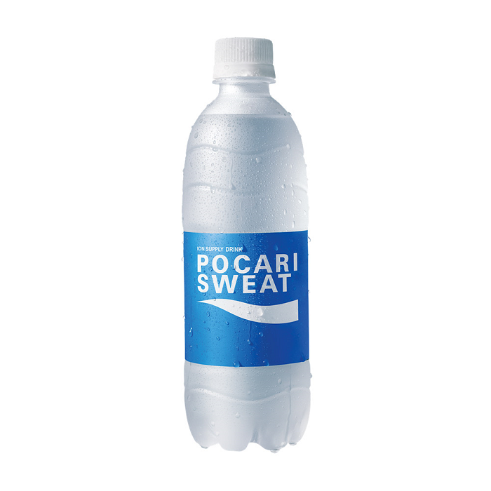 Pocari Sweat Botol 500ml