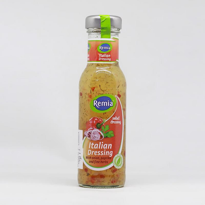 Remia Italian Salad Dressing 250ml