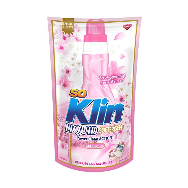 SO KLIN 800ML RF SAKURA