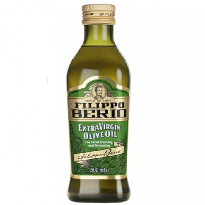 FILIPPO BERIO EXTRA VIRGIN OLIVE OIL 500ML