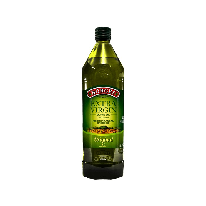BORGES EXTRA VIRGIN OIL 1L