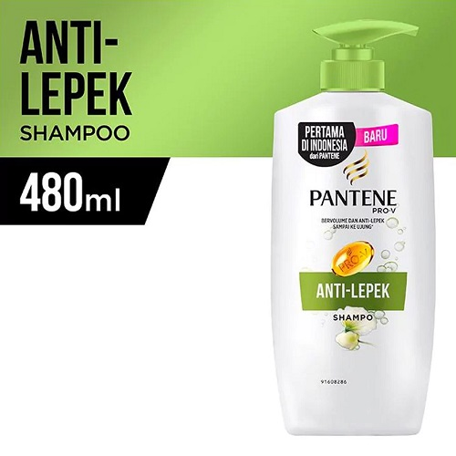 PANTENE SHAMPOO ANTI LEPEK 480ml