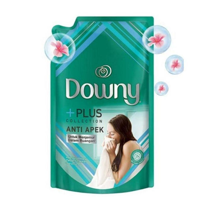 DOWNY PLUS COLLECTION ANTI APEK 1.5L
