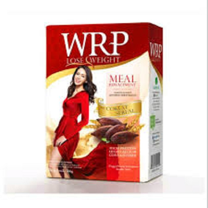 WRP Lose Weight Choco 300gr