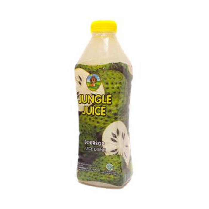 JUNGLE JUICE ALL VARIANT 1 LITER