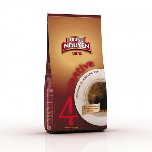 Kopi Vietnam Trung Nguyen Rich Flavour And Lasting Aroma 250g