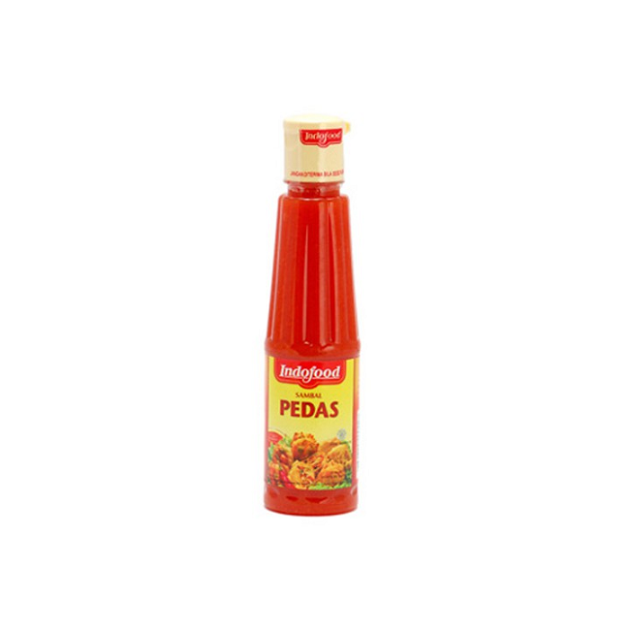 INDOFOOD SAMBAL PEDAS 135ml