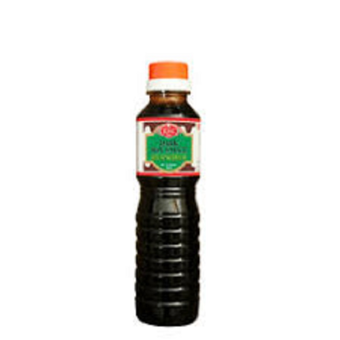 King Dark Soy Sauce 320ml
