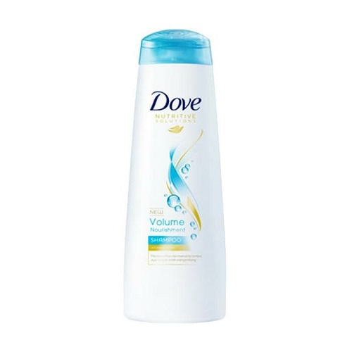 DOVE SHAMPOO VOLUME NOURISH 70ml