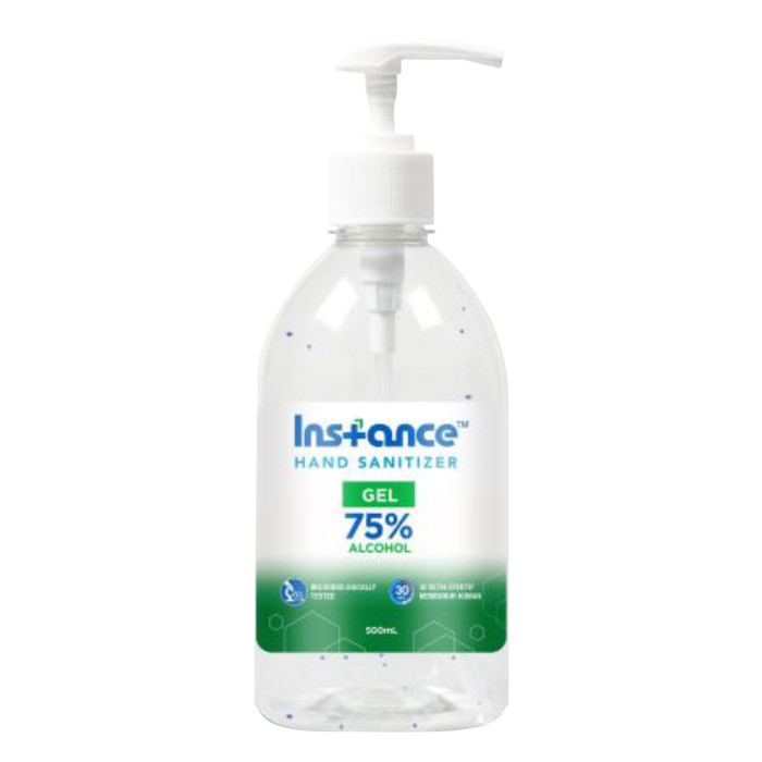 ISTANCE Hand Sanitizer 500ML