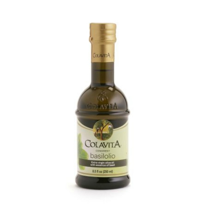 Colavita Extra Virgin Basilolio 250ml