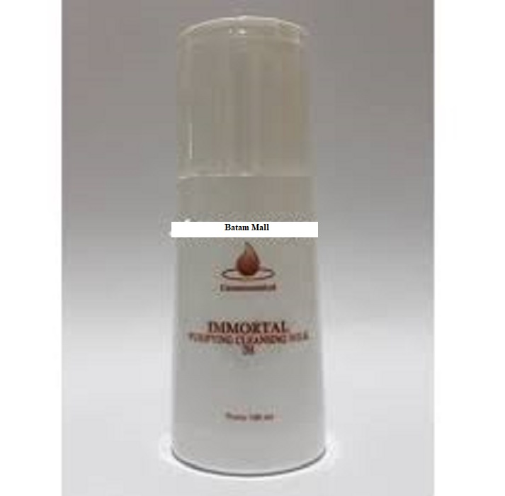Immortal Purifying Cleansing Milk DS 100ml